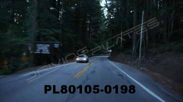 Vimeo clip HD & 4k Driving Plates Redwood Forest, CA PL80105-0198