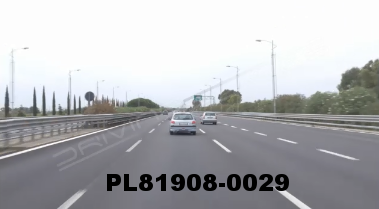 Vimeo clip HD & 4k Driving Plates Rome, Italy PL81908-0029