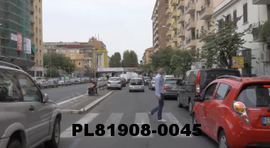 Vimeo clip HD & 4k Driving Plates Rome, Italy PL81908-0045