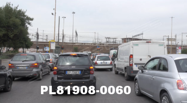 Vimeo clip HD & 4k Driving Plates Rome, Italy PL81908-0060