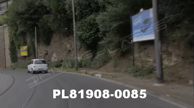 Vimeo clip HD & 4k Driving Plates Rome, Italy PL81908-0085