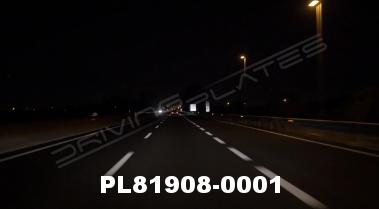 Vimeo clip HD & 4k Driving Plates Rome, Italy PL81908-0001