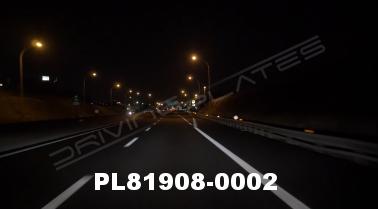Vimeo clip HD & 4k Driving Plates Rome, Italy PL81908-0002