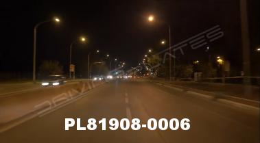 Vimeo clip HD & 4k Driving Plates Rome, Italy PL81908-0006