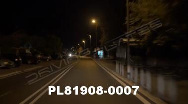 Vimeo clip HD & 4k Driving Plates Rome, Italy PL81908-0007
