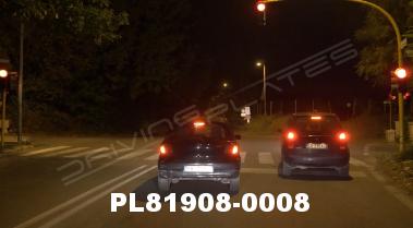 Vimeo clip HD & 4k Driving Plates Rome, Italy PL81908-0008