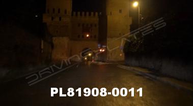 Vimeo clip HD & 4k Driving Plates Rome, Italy PL81908-0011