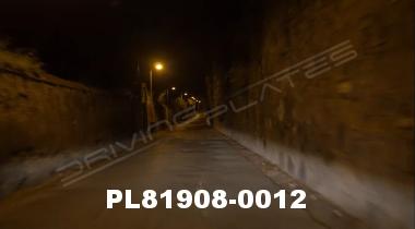 Vimeo clip HD & 4k Driving Plates Rome, Italy PL81908-0012