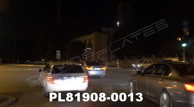 Vimeo clip HD & 4k Driving Plates Rome, Italy PL81908-0013