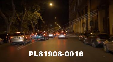 Vimeo clip HD & 4k Driving Plates Rome, Italy PL81908-0016