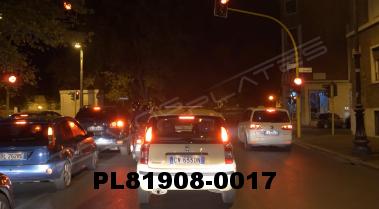 Vimeo clip HD & 4k Driving Plates Rome, Italy PL81908-0017