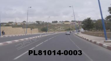 Vimeo clip HD & 4k Driving Plates Safi, Morocco PL81014-0003