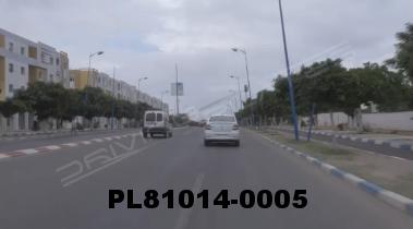 Vimeo clip HD & 4k Driving Plates Safi, Morocco PL81014-0005