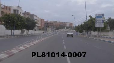 Vimeo clip HD & 4k Driving Plates Safi, Morocco PL81014-0007