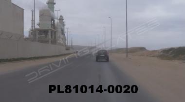 Vimeo clip HD & 4k Driving Plates Safi, Morocco PL81014-0020