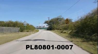Vimeo clip HD & 4k Driving Plates Saipan, CNMI PL80801-0007