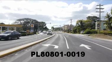 Vimeo clip HD & 4k Driving Plates Saipan, CNMI PL80801-0019