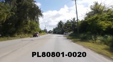 Vimeo clip HD & 4k Driving Plates Saipan, CNMI PL80801-0020