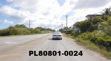 Vimeo clip HD & 4k Driving Plates Saipan, CNMI PL80801-0024