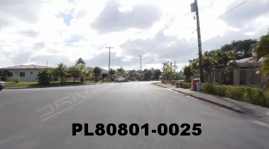 Vimeo clip HD & 4k Driving Plates Saipan, CNMI PL80801-0025