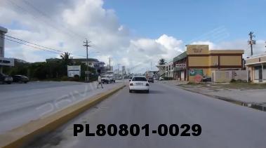 Vimeo clip HD & 4k Driving Plates Saipan, CNMI PL80801-0029