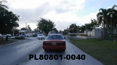 Vimeo clip HD & 4k Driving Plates Saipan, CNMI PL80801-0040