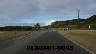 Vimeo clip HD & 4k Driving Plates Saipan, CNMI PL80801-0048