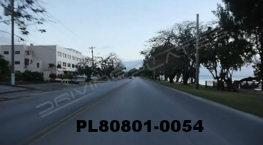 Vimeo clip HD & 4k Driving Plates Saipan, CNMI PL80801-0054