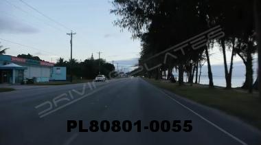 Vimeo clip HD & 4k Driving Plates Saipan, CNMI PL80801-0055