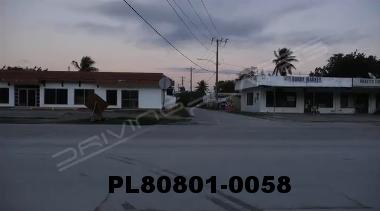 Vimeo clip HD & 4k Driving Plates Saipan, CNMI PL80801-0058