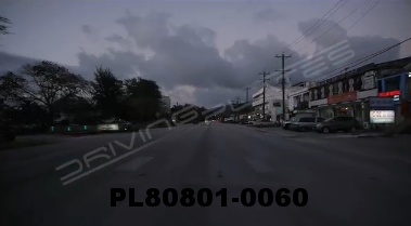 Copy of Vimeo clip HD & 4k Driving Plates Saipan, CNMI PL80801-0060