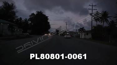 Copy of Vimeo clip HD & 4k Driving Plates Saipan, CNMI PL80801-0061