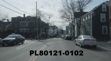 Vimeo clip HD & 4k Driving Plates Salem, MA PL80121-0102