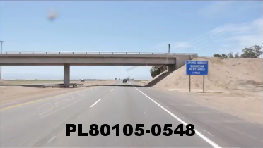 Vimeo clip HD & 4k Driving Plates Salton Sea, CA PL80105-0548
