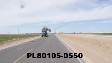 Vimeo clip HD & 4k Driving Plates Salton Sea, CA PL80105-0550