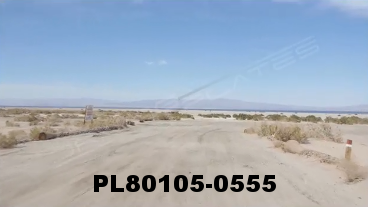 Vimeo clip HD & 4k Driving Plates Salton Sea, CA PL80105-0555