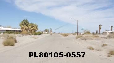 Vimeo clip HD & 4k Driving Plates Salton Sea, CA PL80105-0557