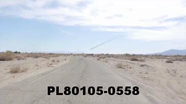 Vimeo clip HD & 4k Driving Plates Salton Sea, CA PL80105-0558