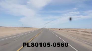 Vimeo clip HD & 4k Driving Plates Salton Sea, CA PL80105-0560