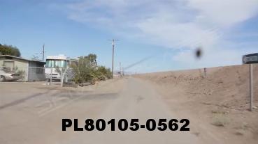 Vimeo clip HD & 4k Driving Plates Salton Sea, CA PL80105-0562
