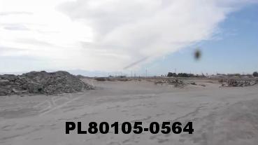 Vimeo clip HD & 4k Driving Plates Salton Sea, CA PL80105-0564