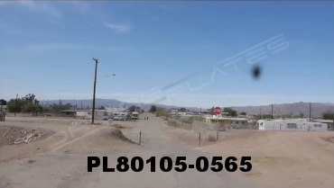 Vimeo clip HD & 4k Driving Plates Salton Sea, CA PL80105-0565