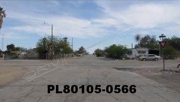 Vimeo clip HD & 4k Driving Plates Salton Sea, CA PL80105-0566