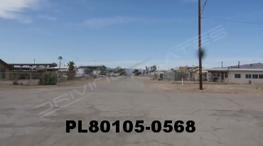 Vimeo clip HD & 4k Driving Plates Salton Sea, CA PL80105-0568