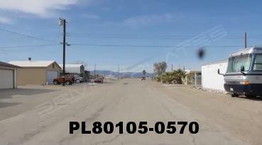 Vimeo clip HD & 4k Driving Plates Salton Sea, CA PL80105-0570