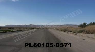 Vimeo clip HD & 4k Driving Plates Salton Sea, CA PL80105-0571