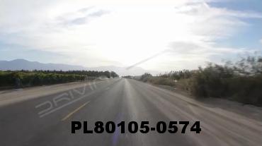 Vimeo clip HD & 4k Driving Plates Salton Sea, CA PL80105-0574