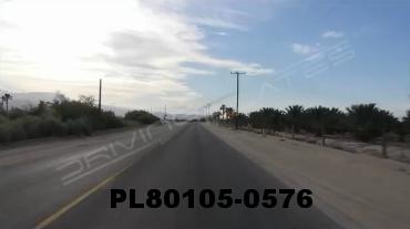 Vimeo clip HD & 4k Driving Plates Salton Sea, CA PL80105-0576