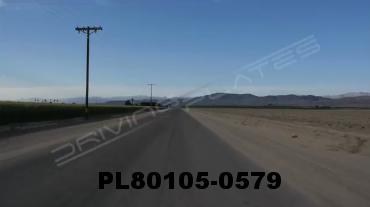 Vimeo clip HD & 4k Driving Plates Salton Sea, CA PL80105-0579