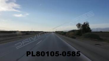 Vimeo clip HD & 4k Driving Plates Salton Sea, CA PL80105-0585